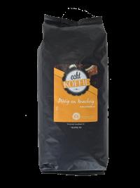 Koffiebonen Pittig en krachtig