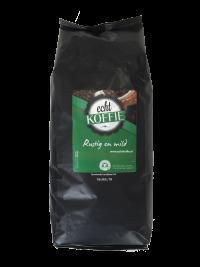 Koffiebonen Rustig en Mild