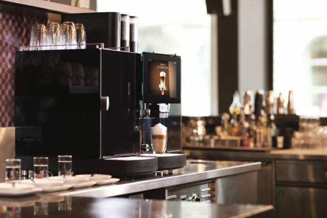De beste koffieoplossing
